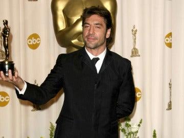 Bardem opta a su segundo Oscar