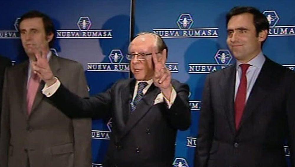 El juez Ruz investigará a la familia Ruiz-Mateos por fraude de Nueva Rumasa