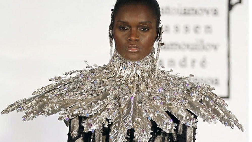 Moda en París