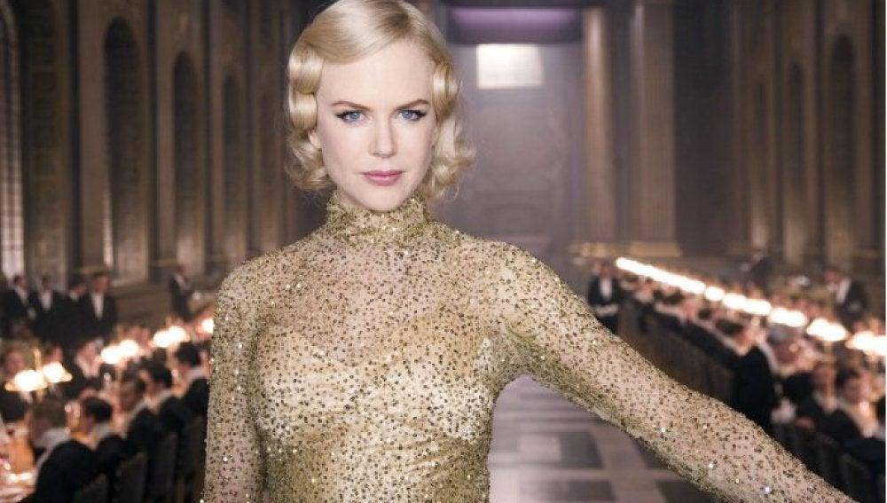 Nicole Kidman en 'La Brújula Dorada'