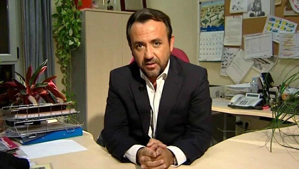 Enrique Vila, abogado del caso de los bebés robados