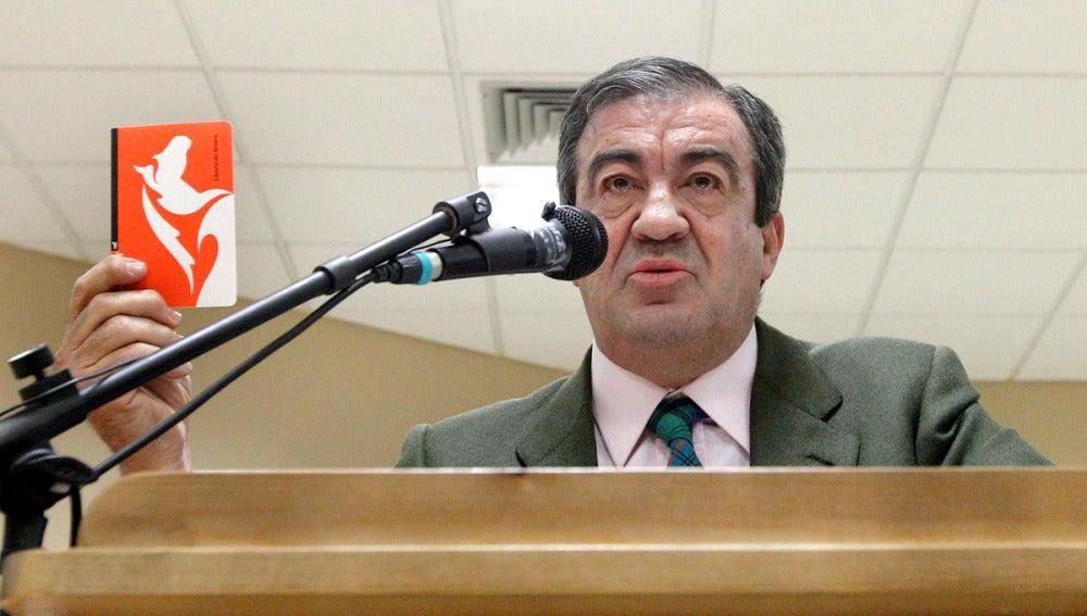 Cascos optará al Principado de Asturias