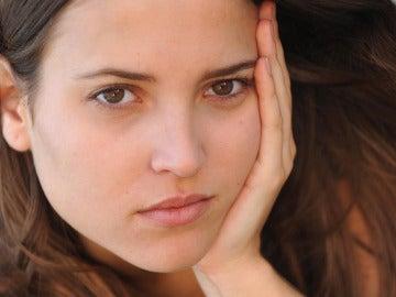 Ana Fernández es Sandra