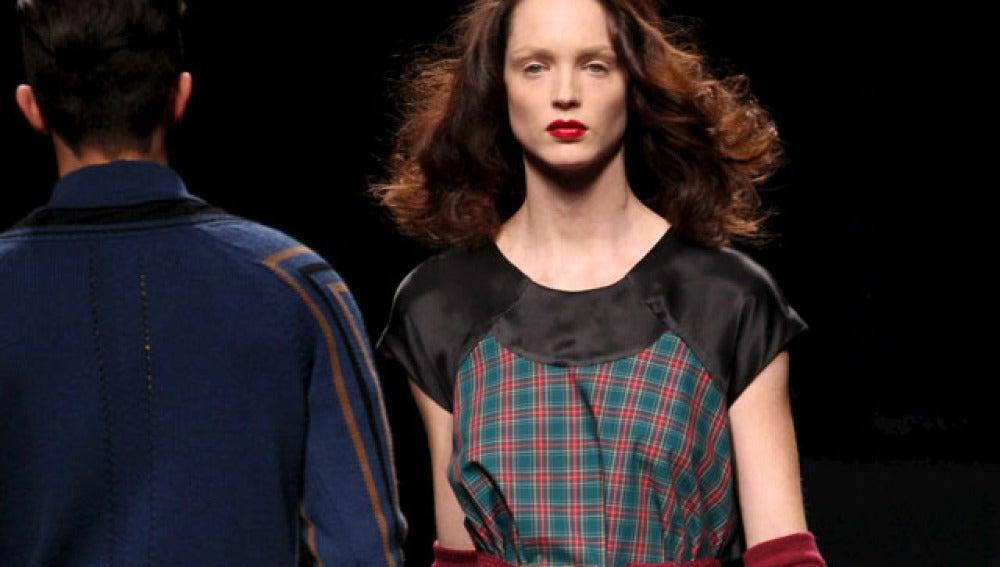 La moda en Barcelona