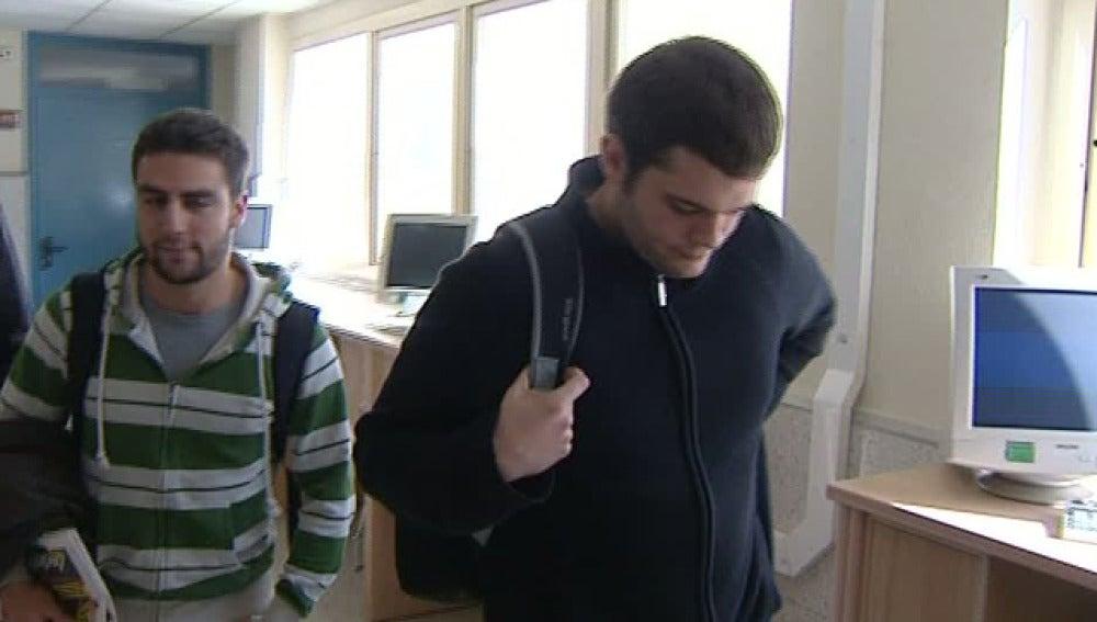 Estudiantes españoles dispuestos a irse a Alemania