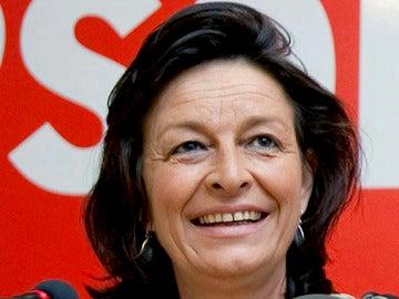Ruth Porta, número dos de Lissavetzky