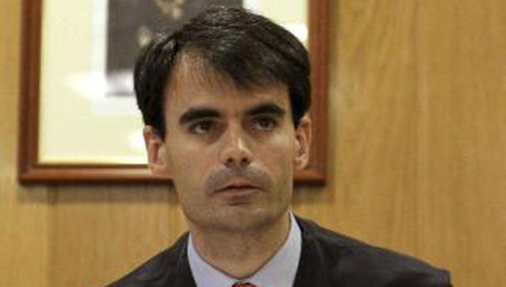 El juez Pablo Ruz