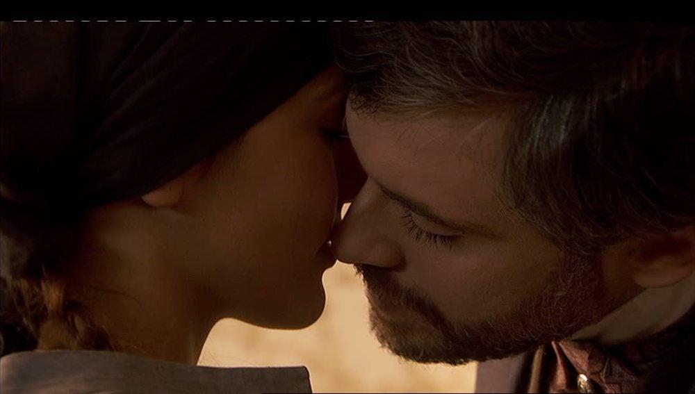 Muy pronto en Antena 3, El secreto de Puente Viejo