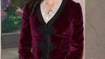 Sara Rivero es Eugenia Montoro