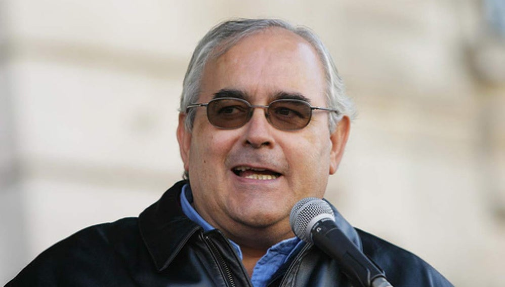 Mikel Buesa, del Foro Ermua