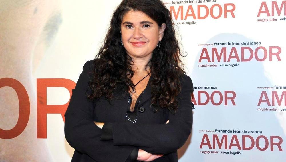 La escritora Lucía Etxebarría asegura que la red social desoyó sus denuncias