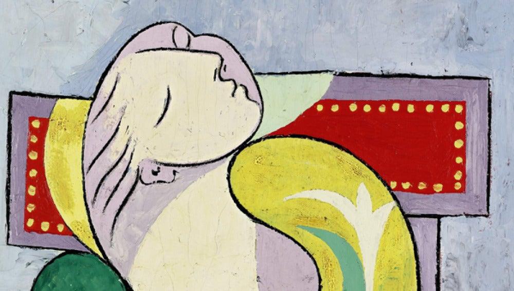 """""""La Lectura"""" de Picasso, vendido por más de 29 millones de euros"""