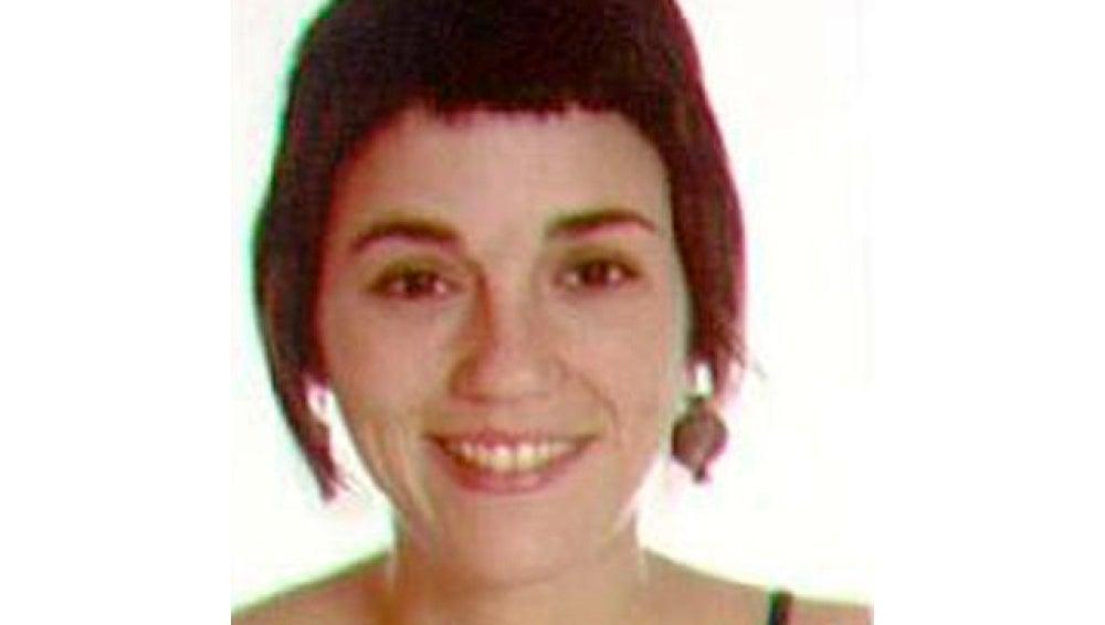 Presunta miembro de ETA Eider Zuriarrain Mendiguren