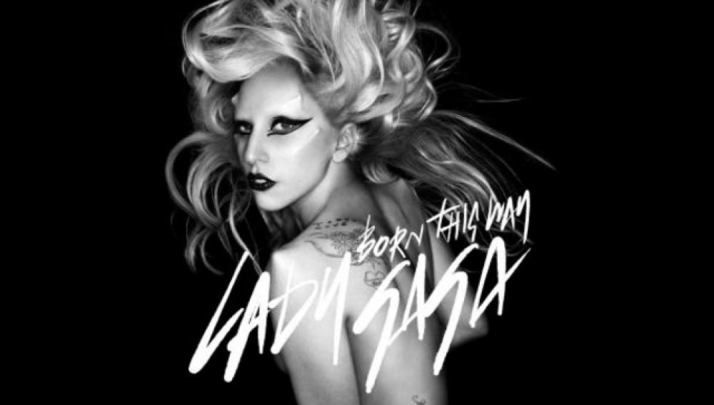 Lady Gaga, Born this way