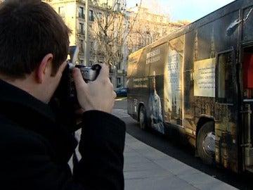 El autobús de Javier Sierra