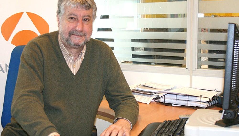 José María Fidalgo