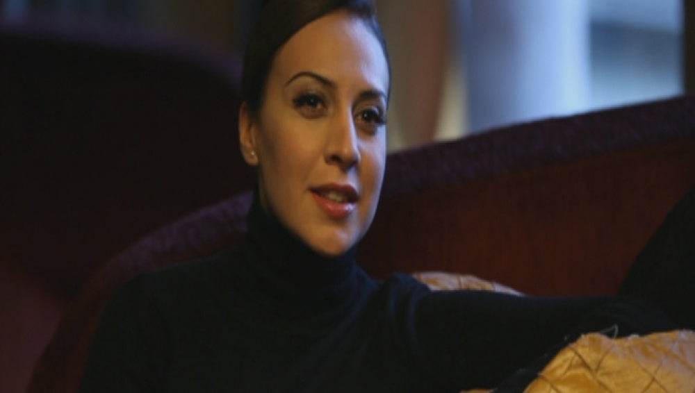 Mónica Naranjo invitada de Karlos Arguiñano