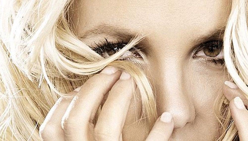 Britney Spears presenta su nuevo videoclip