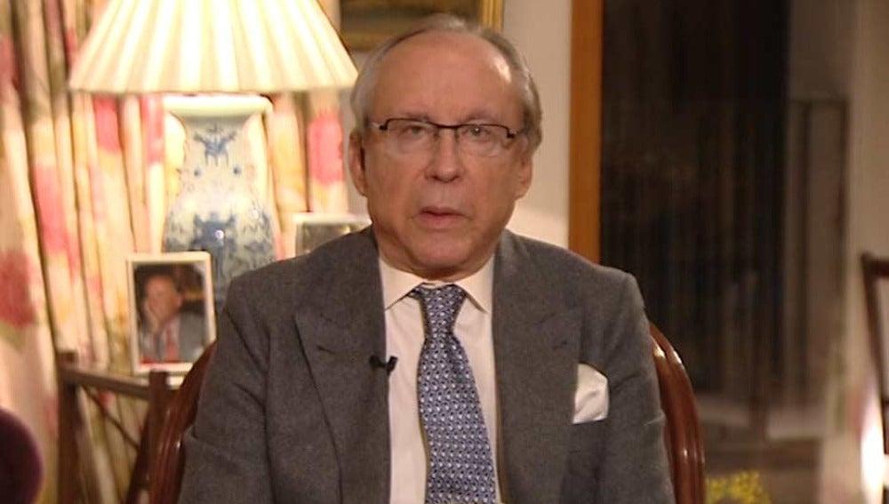 José María Ruiz Mateos