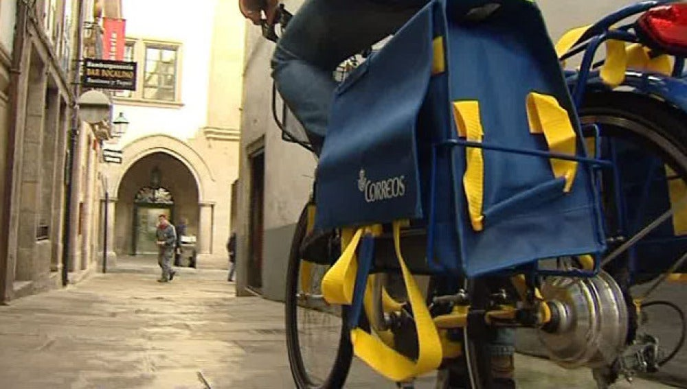Bicicletas con batería eléctrica en Galicia