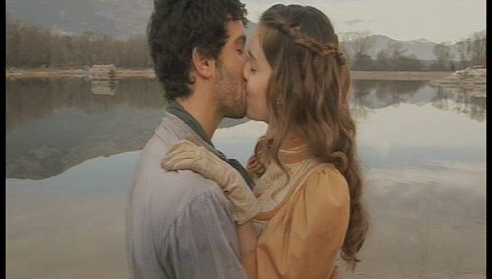 El amor de Juan y Soledad