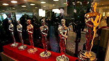 Cuenta atrás para los Oscar