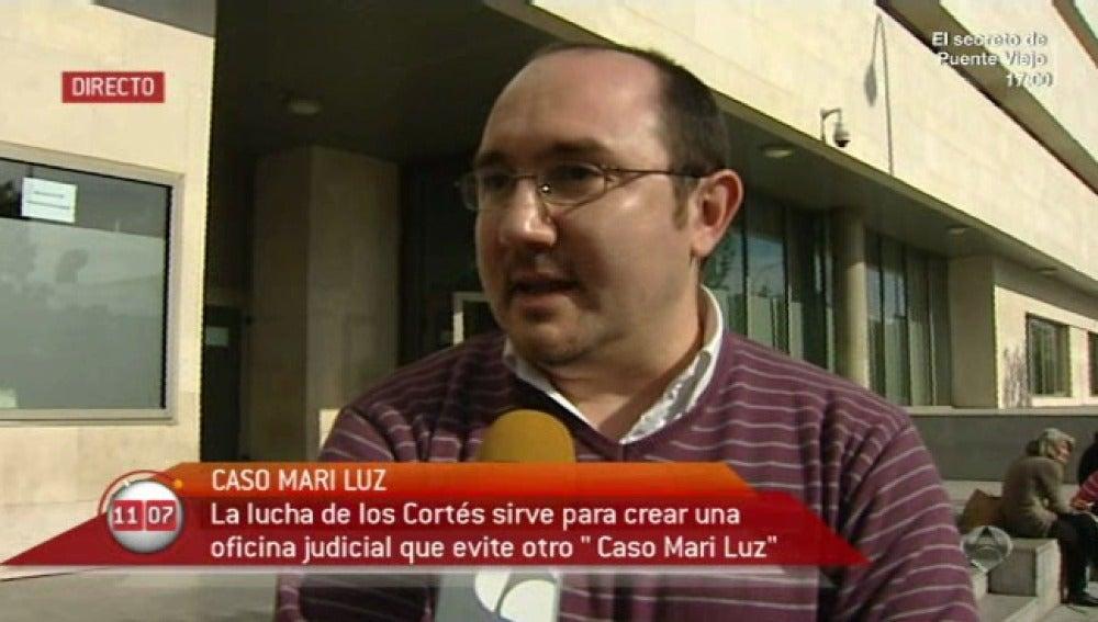 Oficina judicial pionera en España