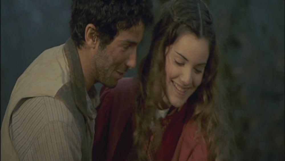 Soledad quiere ayudar a Juan