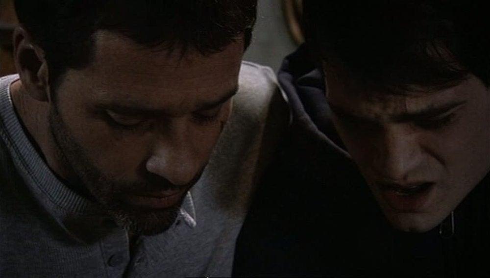 Gamboa mata a Martínez