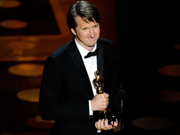 Tom Hooper, Oscar al mejor director