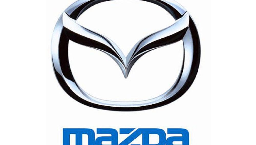 Logotipo de Mazda