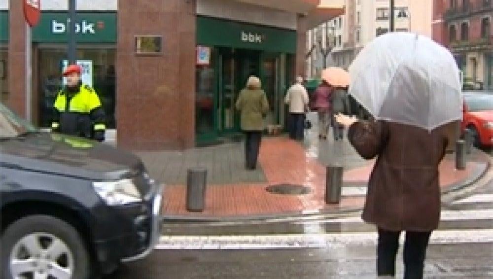 La mayoría de los atropellos se producen por imprudencias de los peatones