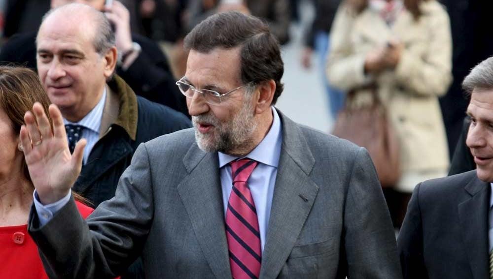 Rajoy pedirá  austeridad a sus 'barones' autonómicos