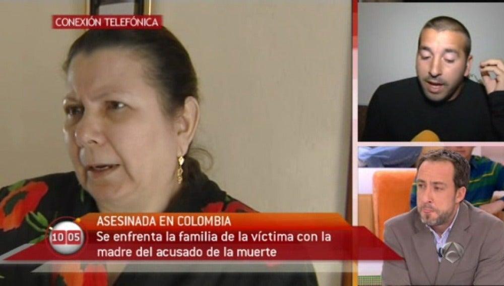 Irene Cortés