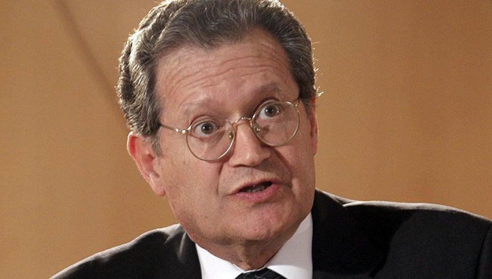 Juan Ignacio Lema, director general de AENA