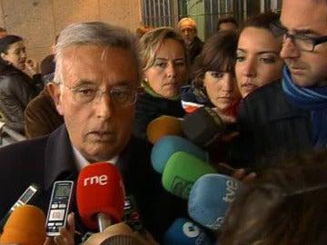 El abogado de la familia Cortés