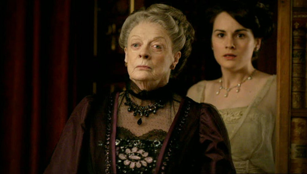 Se estrena Downton Abbey