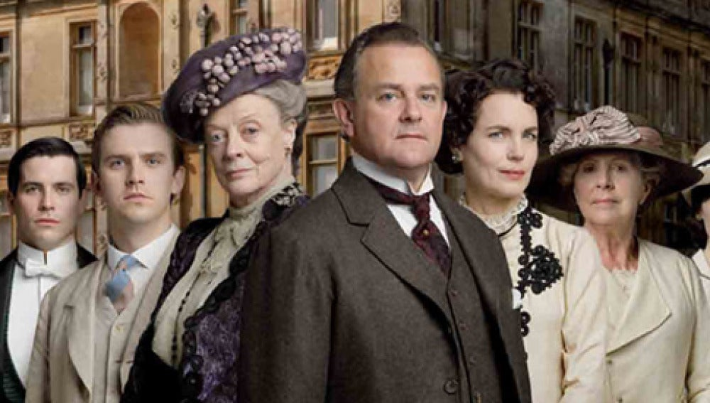 Downton Abbey Superdestacado