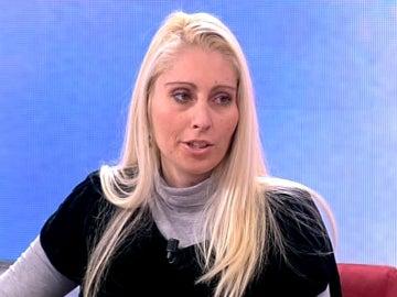 La madre de Yeremi Vargas