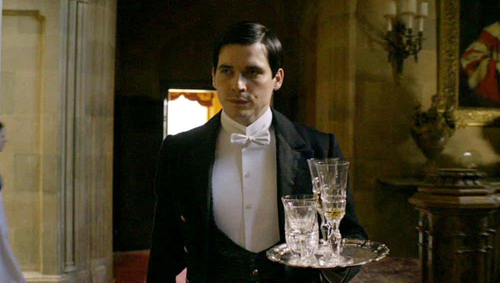 Avance exclusivo de Downton Abbey