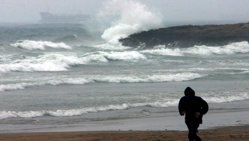 Alerta por lluvias en doce provincias