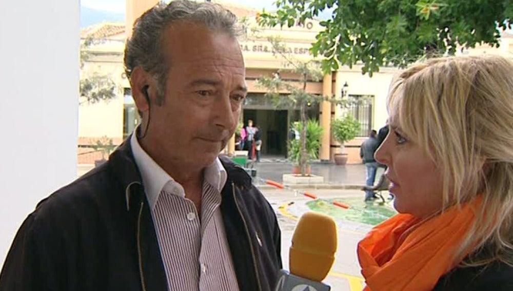 El tío de Irene Cortés habla con Espejo Público