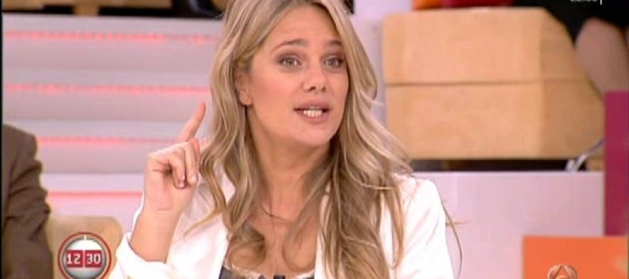 Antena 3 tv qu opinan realmente los espectadores de for Ver espejo publico hoy