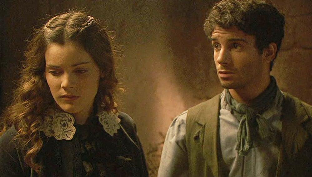 ¿Qué esconden Juan y Soledad?