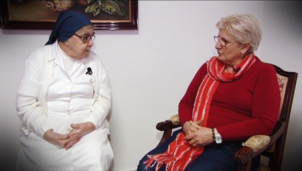 Reencuentro entre Liberia y Sor Juana