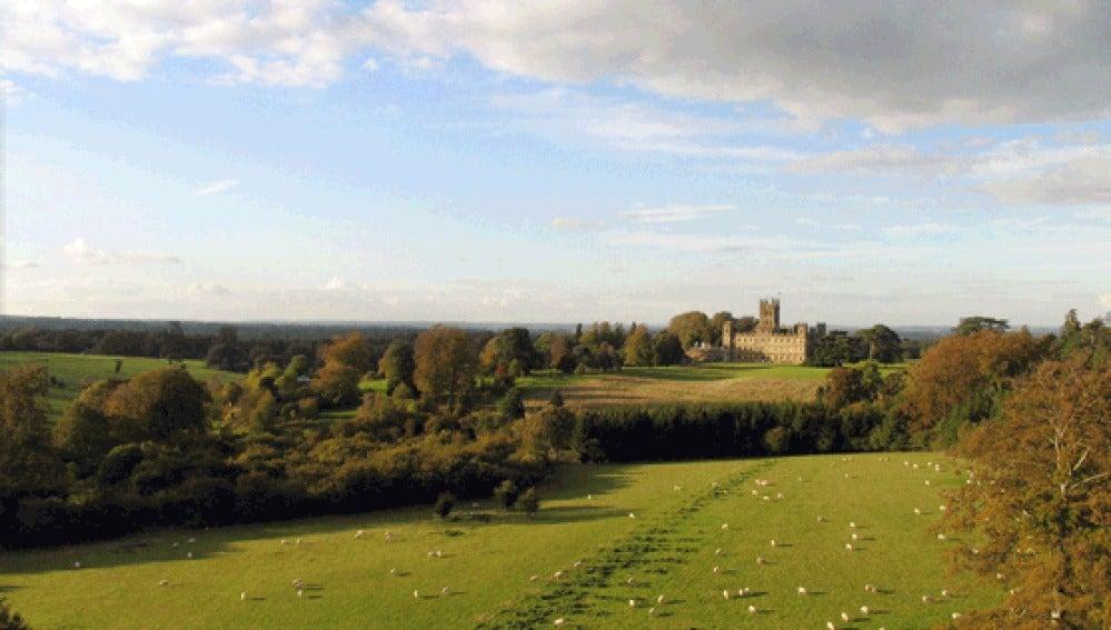 Downton Abbey - El castillo