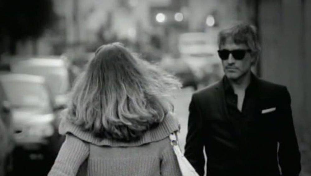 Nuevo videoclip de Sergio Dalma
