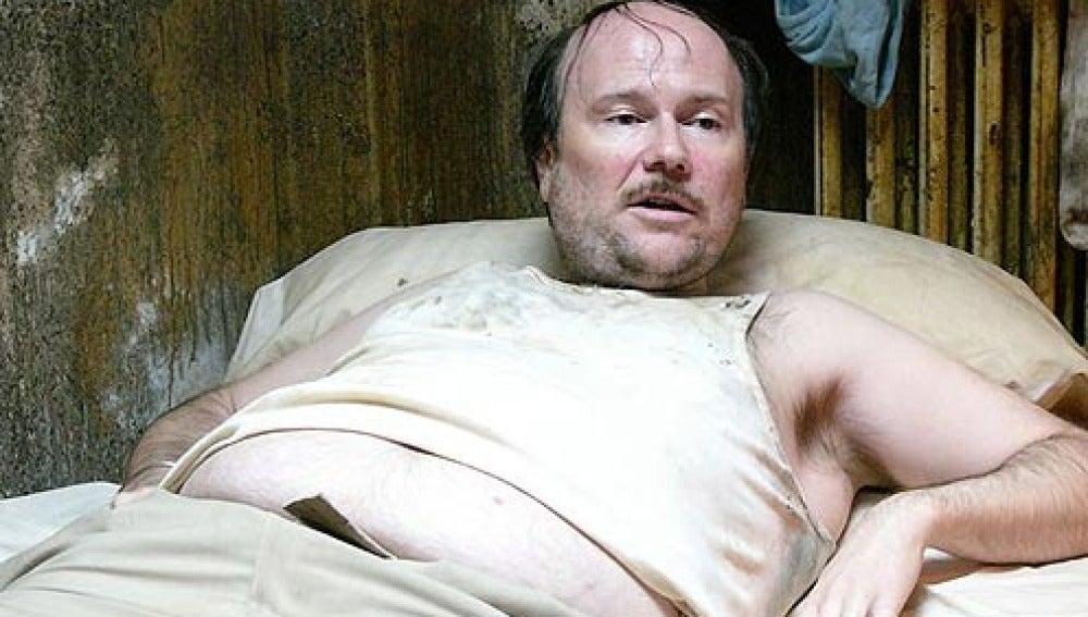 Torrente demuestra que hay torsos, y torsos