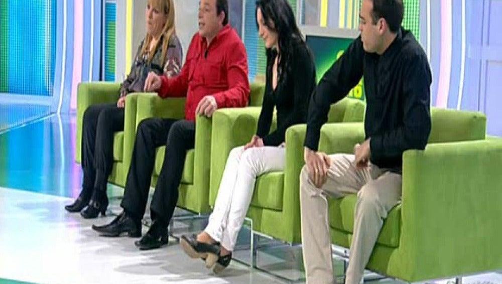El Diario: familia con problemas de convivencia