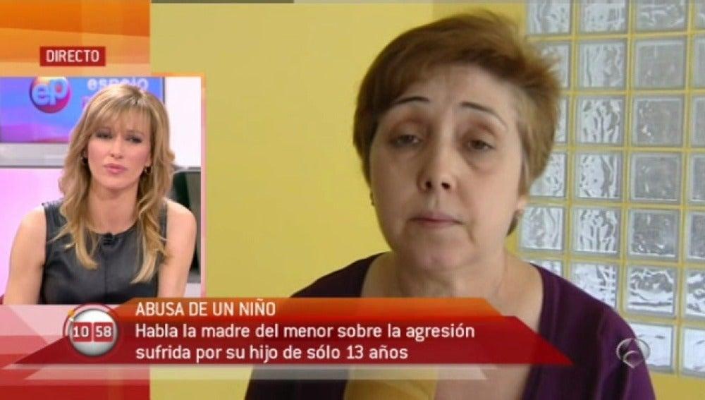 Abusos en Vilavella